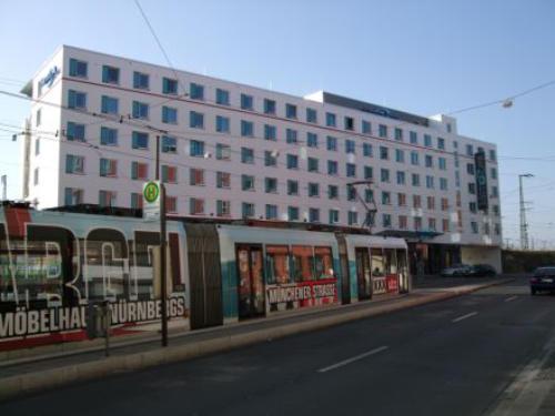 Ib Hotel Munchen